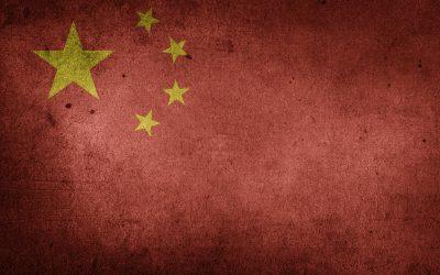 Mreža ENRICH na Kitajskem