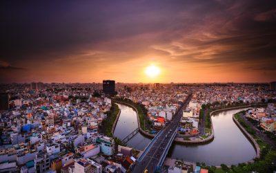 Vietnam – Poslovne priložnosti za slovenska podjetja
