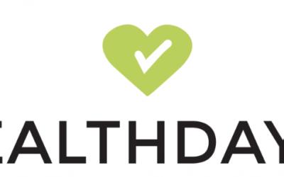 Konferenca HealthDay.si 2019