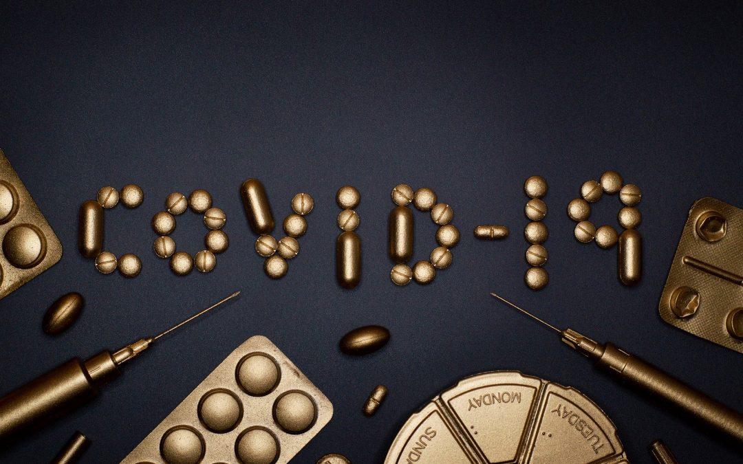 COVID-19: Razpis SEP za sofinanciranje projektov na področju zdravstvene oskrbe in telemedicine, e-izobraževanja ter podpore MSP