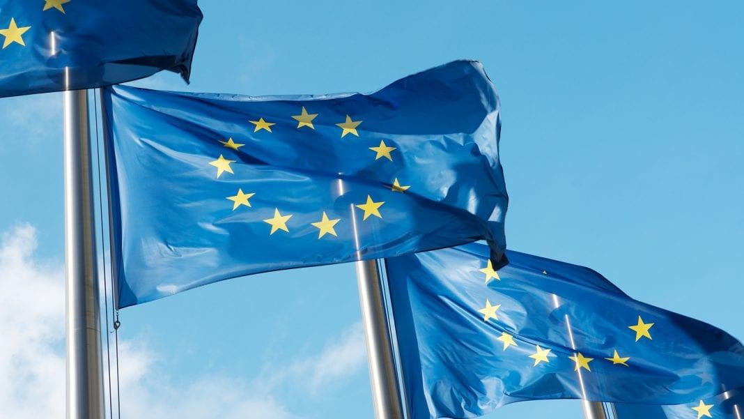 Delovni posvet vlade v smeri črpanja sredstev za Slovenijo