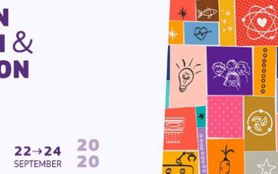 Evropski dnevi raziskav in inovacij 2020