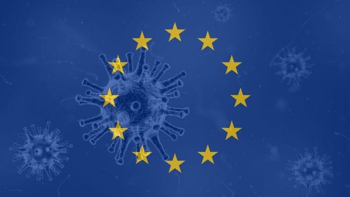 Seznam razpisov v EU, povezanih s COVID-19