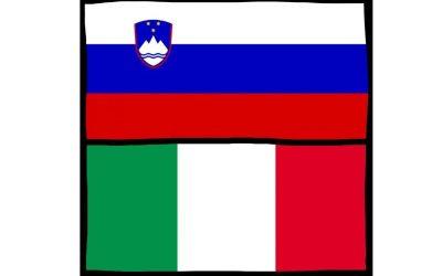 Vabilo na virtualno srečanje z italijanskimi agenti v okviru dogodka Forum Agenti Virtual, 15. in 16. september 2020