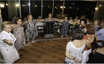 """SIH EEIG – Reference Site Slovenia has organised, with the help of Brussels liaison office SBRA, a thematic workshop """"Empowerment of older persons in regions"""""""