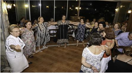 SIS EGIZ – Referenčno mesto Slovenija je s skupaj s SBRA predstavilo inovativne prakse opolnomočenja starejših v regijah