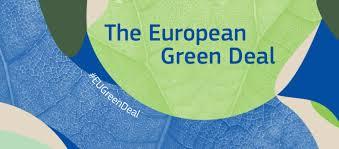 Odprti razpisi – Evropski zeleni dogovor; rok za prijavo 26. 01. 2021