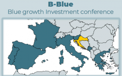 VABILO: B_BLUE Blue growth Investement Conference